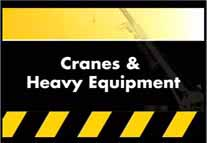View the Cranes and Heavy Equipment Video ,View the Cranes and Heavy Equipment Video
